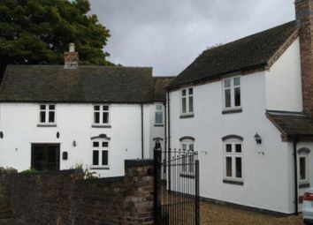 Thumbnail 4 bed detached house to rent in Quarry Road, Broseley Wood, Broseley