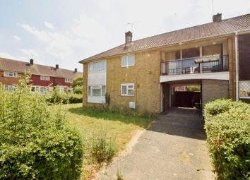 Thumbnail 2 bed flat for sale in Thorrington Cross, Basildon