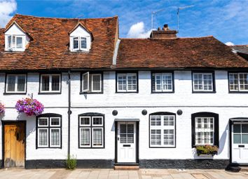 Friday Street, Henley-On-Thames, Oxfordshire RG9. 2 bed terraced house for sale