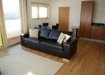 Thumbnail 2 bed flat to rent in Schrier Ropeworks, Arboretum Place, Barking