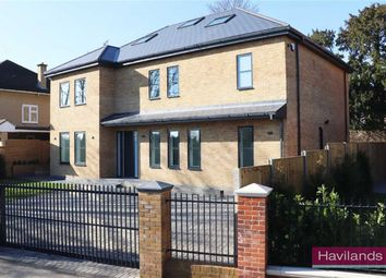 Thumbnail 6 bedroom detached house for sale in Quakers Walk, Winchmore Hill, London