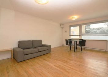 Thumbnail 1 bed flat to rent in Rotherhithe Street, Rotherhithe
