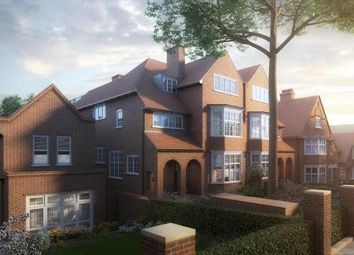 Thumbnail 4 bed maisonette for sale in Kidderpore Green, Hampstead, London