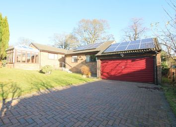 Thumbnail 4 bed bungalow for sale in Harelaw Close, Pelton, Chester Le Street