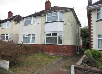 Thumbnail 2 bedroom semi-detached house for sale in Swift Gardens, Southampton