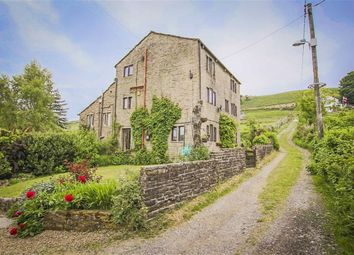 Thumbnail 5 bed cottage for sale in Carr Bank, Cowpe, Lancashire