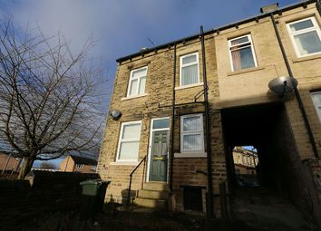 Thumbnail 2 bedroom terraced house for sale in Boldshay Street, Bradford, West Yorkshire