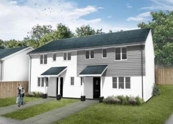 Thumbnail 3 bed property to rent in Caudledown Mill Court, Bugle