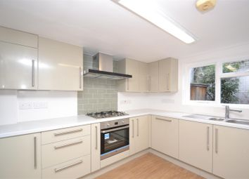Thumbnail 5 bed terraced house to rent in Eyot Gardens, London