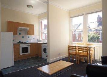 Thumbnail Flat to rent in Cornwall Gardens, Willesden Green, London