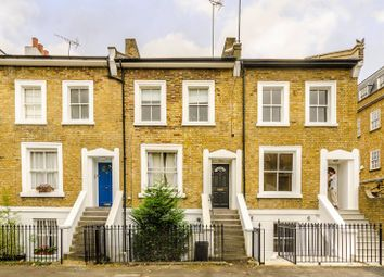 2 bed maisonette to rent in Southcombe Street, Brook Green, London W14