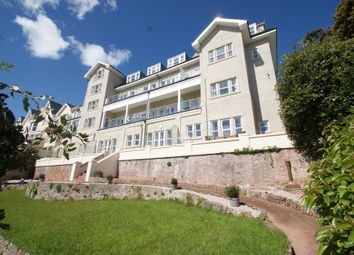 Thumbnail 2 bed flat for sale in Warren Road, Torquay