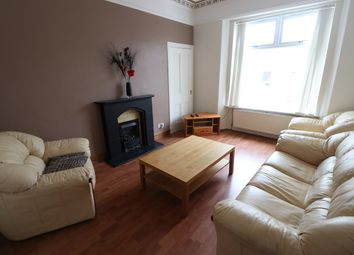 3 bed flat for sale in Randolph Street, Buckhaven, Leven KY8