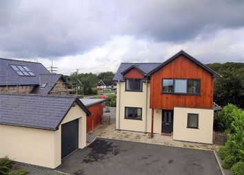 Thumbnail 3 bed detached house for sale in 3, Pencaemawr, Penegoes, Machynlleth, Powys