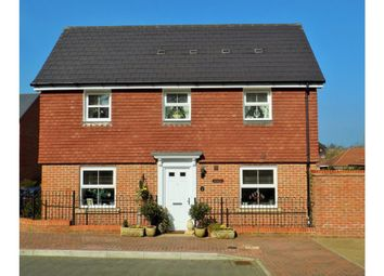 Thumbnail 3 bed semi-detached house for sale in Bunce View, Bracknell
