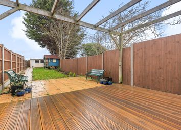3 bed terraced house for sale in Shirley Avenue, Bexley DA5