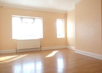 Thumbnail 2 bed flat to rent in Marlborough Parade, Uxbridge Road, Uxbridge