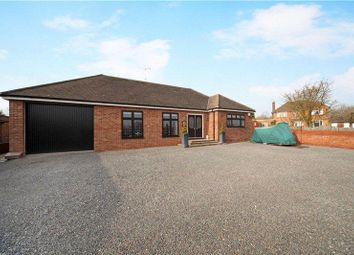 Thumbnail 5 bed detached bungalow for sale in The Mount, Rickmansworth