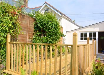 Thumbnail 1 bed flat to rent in Lankelly Lane, Fowey