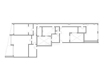 Thumbnail 3 bed apartment for sale in Spain, Valencia, Valencia City, Gran Vía, Val12124