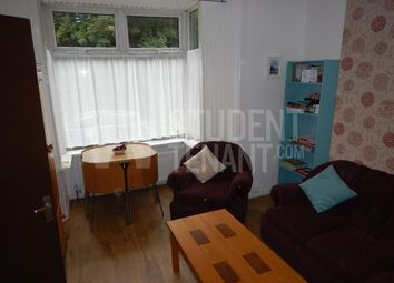 Thumbnail 3 bed shared accommodation to rent in Broadway, Treforest, Pontypridd, Mid Glamorgan