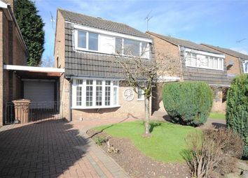 Thumbnail 3 bed detached house to rent in Redwood Avenue, Stone