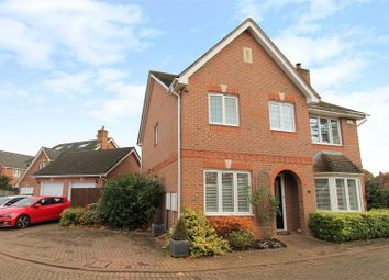 5 bed detached house for sale in Fountain Drive, Carshalton SM5