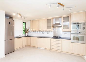 Thumbnail 3 bedroom flat to rent in Chandos Way, London
