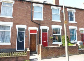 Thumbnail 3 bedroom property to rent in Shrubbery Street, Kidderminster