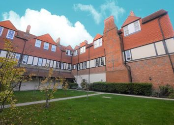 Thumbnail 2 bed flat for sale in St. Marys, Wantage