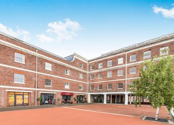 Thumbnail 1 bed flat for sale in Salt Meat Lane, Gosport