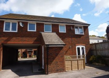 Thumbnail 2 bed flat for sale in Chardsmead Road, Bridport