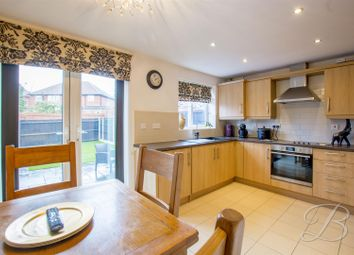 3 bed end terrace house for sale in Bessemer Drive, Mansfield NG18