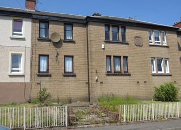 Thumbnail 2 bed flat to rent in West Kirk Street, Airdrie, North Lanarkshire