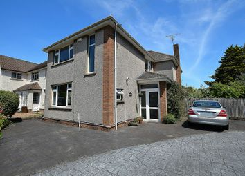 Thumbnail 4 bed detached house for sale in Rhiwbina Hill, Rhiwbina, Cardiff.