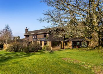 Thumbnail 5 bedroom detached house for sale in Plawhatch Lane, Sharpthorne