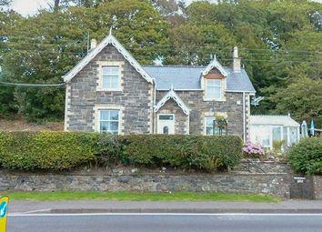 Thumbnail 3 bed detached house for sale in Cairnryan, Stranraer