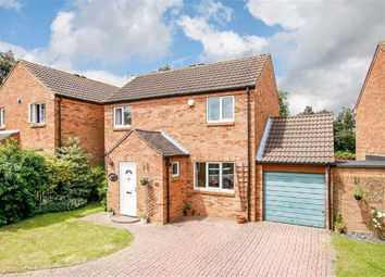 Thumbnail 3 bed property for sale in Longcross, Pennyland, Milton Keynes, Bucks