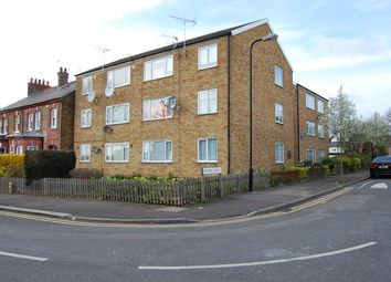 Thumbnail 2 bed flat for sale in Dennis Court, Fernhill Court, Walthamstow