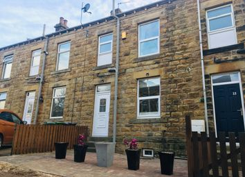 Thumbnail 2 bed terraced house for sale in Wensleydale Parade, Birstall, Batley