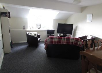 Thumbnail 2 bed flat to rent in Newport Road, Cardiff