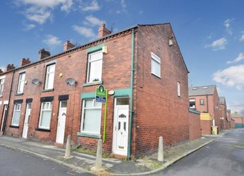 Thumbnail 2 bedroom terraced house for sale in Bradford Street, Farnworth, Bolton