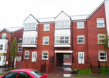 Thumbnail 2 bed flat to rent in Northcroft Way, Erdington, Birmingham