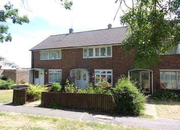 Thumbnail 3 bed terraced house for sale in Paprills, Basildon