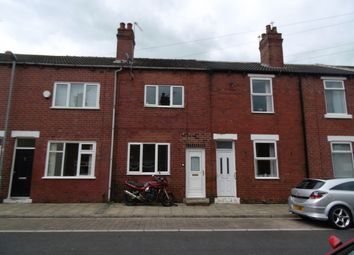 Thumbnail 2 bed terraced house to rent in Eric Street, South Elmsall