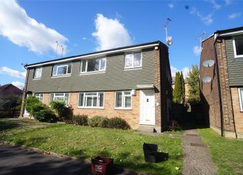 Thumbnail 2 bed maisonette to rent in Briary Court, Sidcup