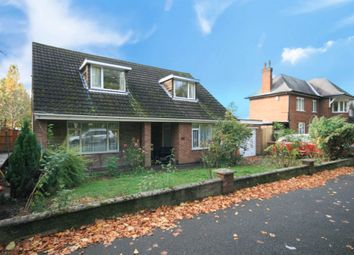 Thumbnail 5 bed detached bungalow for sale in Drummond Road, Ilkeston