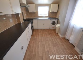 Thumbnail 3 bed terraced house to rent in Bishops Road, Earley, Reading