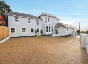 Thumbnail 2 bedroom flat for sale in The Bay, Southernhay, Teignmouth