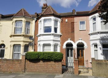 Thumbnail 3 bed terraced house to rent in Wernbrook Street, Plumstead